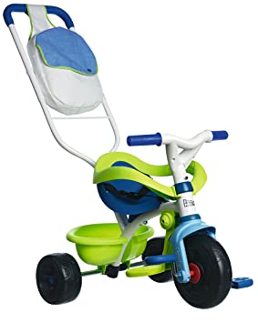 Smoby - 444244 - Tricycle - Be Move Confort City