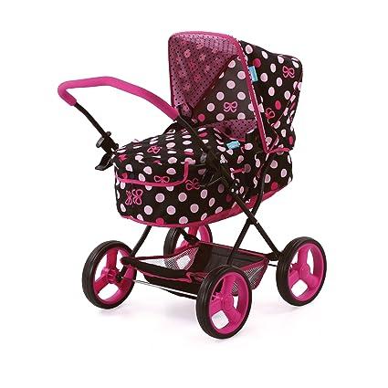 Hauck Limited - A1502517 - Landau Pink Lady