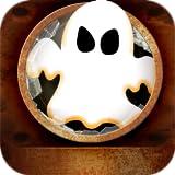 幽霊探知器