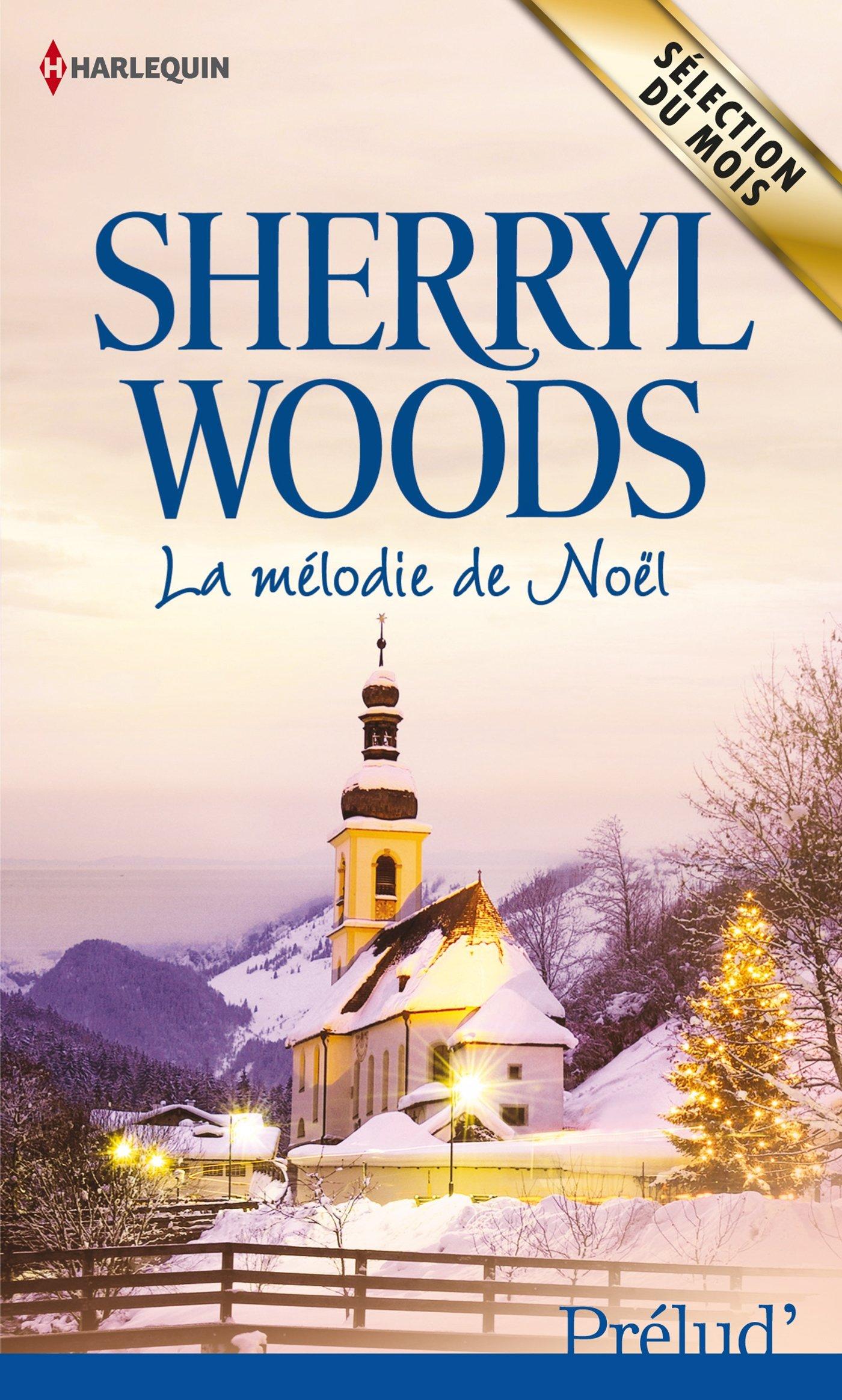 La mélodie de Noël de Sherryl Woods  81Y7KZr72oL