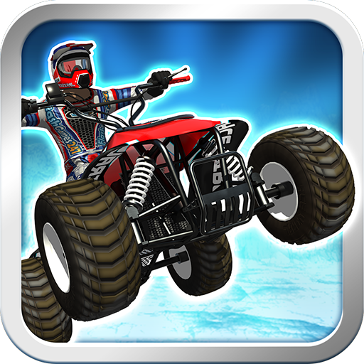 ATV Racing (Free Four Wheeler Games compare prices)