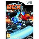 Generator Rex: Agent of Providence (Nintendo Wii)