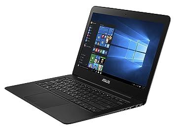 """Asus UX305CA-FC025R Ordinateur Portable Non tactile 13"""" (33,02 cm) Noir (Intel Core i5, 8 Go de RAM, 256 Go, Intel HD Graphics, Windows 10)"""