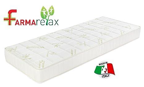 Materasso Ergo Memory cm.20 Farmarelax