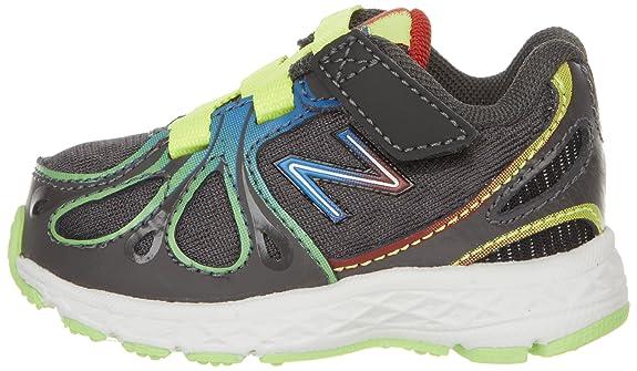 海淘儿童新百伦:New Balance 新百伦 KV890 儿童跑步鞋(0-4岁)