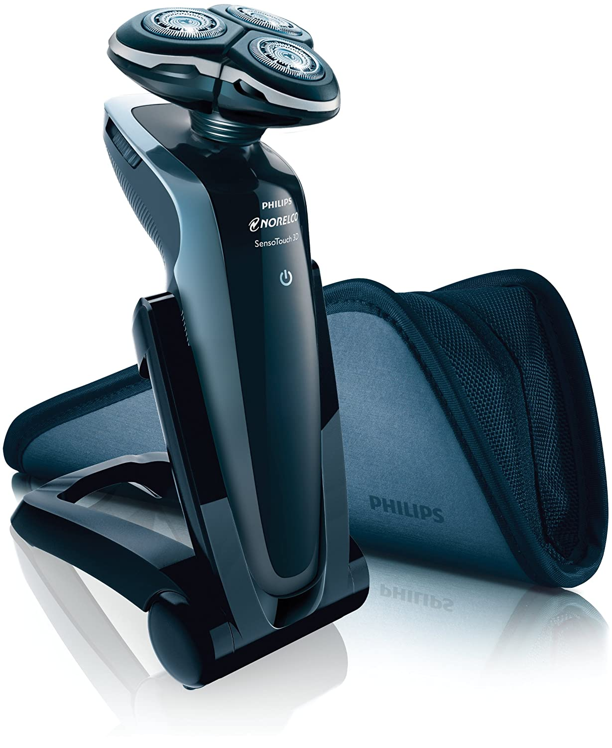 Philips Norelco 1290X SensoTouch 3d Electric Razor (Series 8000)