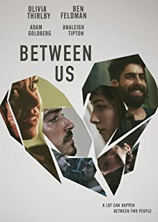 Book Cover: Between Us