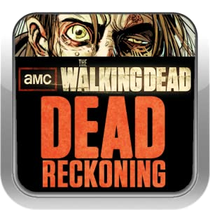The Walking Dead: Dead Reckoning by AMC