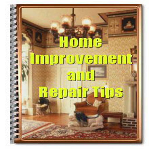 Home Improvement & Repair Tips