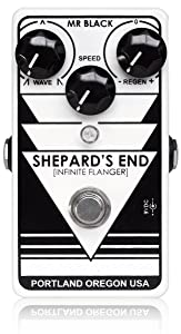 Mr.Black Shepard's End
