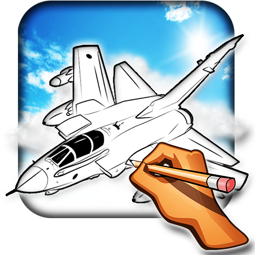 how-to-draw-airplanes