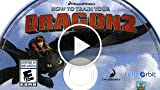CGR Undertow - HOW TO TRAIN YOUR DRAGON 2 Review for...