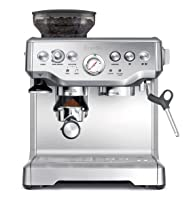 How to Pick an Espresso Machine