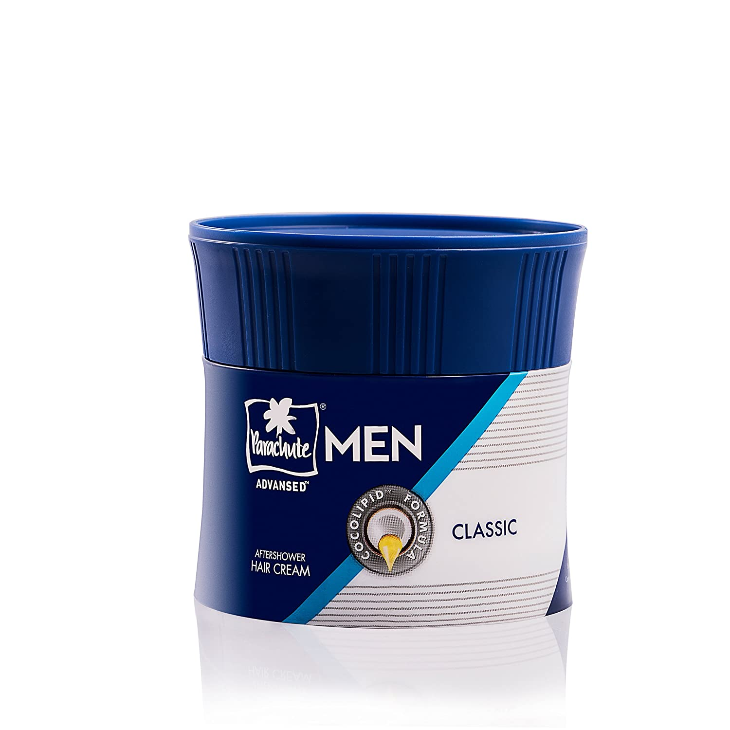 Amazon: Parachute Advansed MEN Aftershower Hair Cream Classic @ Rs.63/- (26% OFF)