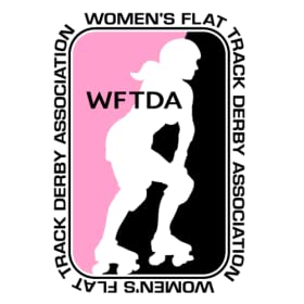 WFTDA Rules of Flat Track Roller Derby app