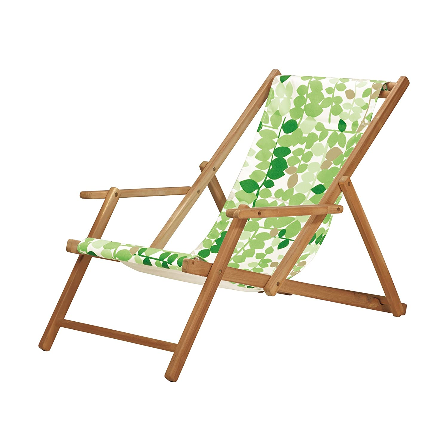 Deckchair Designers Guild Blume greenwich leaf