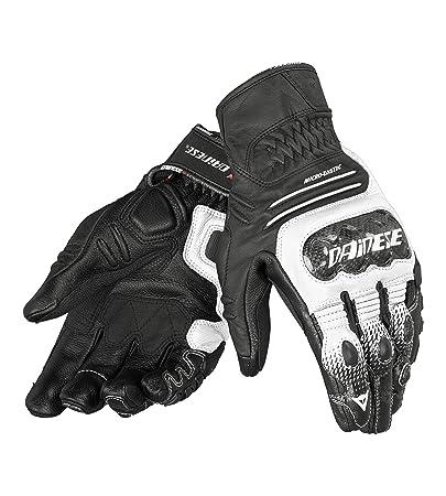 Dainese 1815636 s-sT gants carbone-noir/blanc