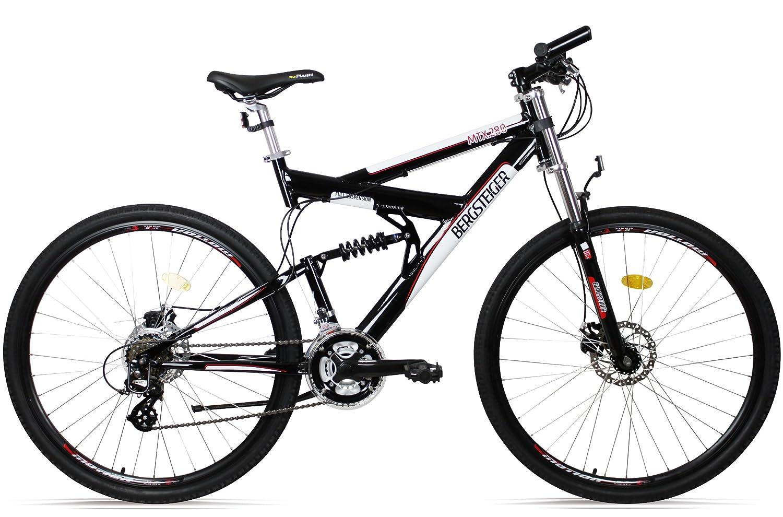 fahrrad für schwere menschen