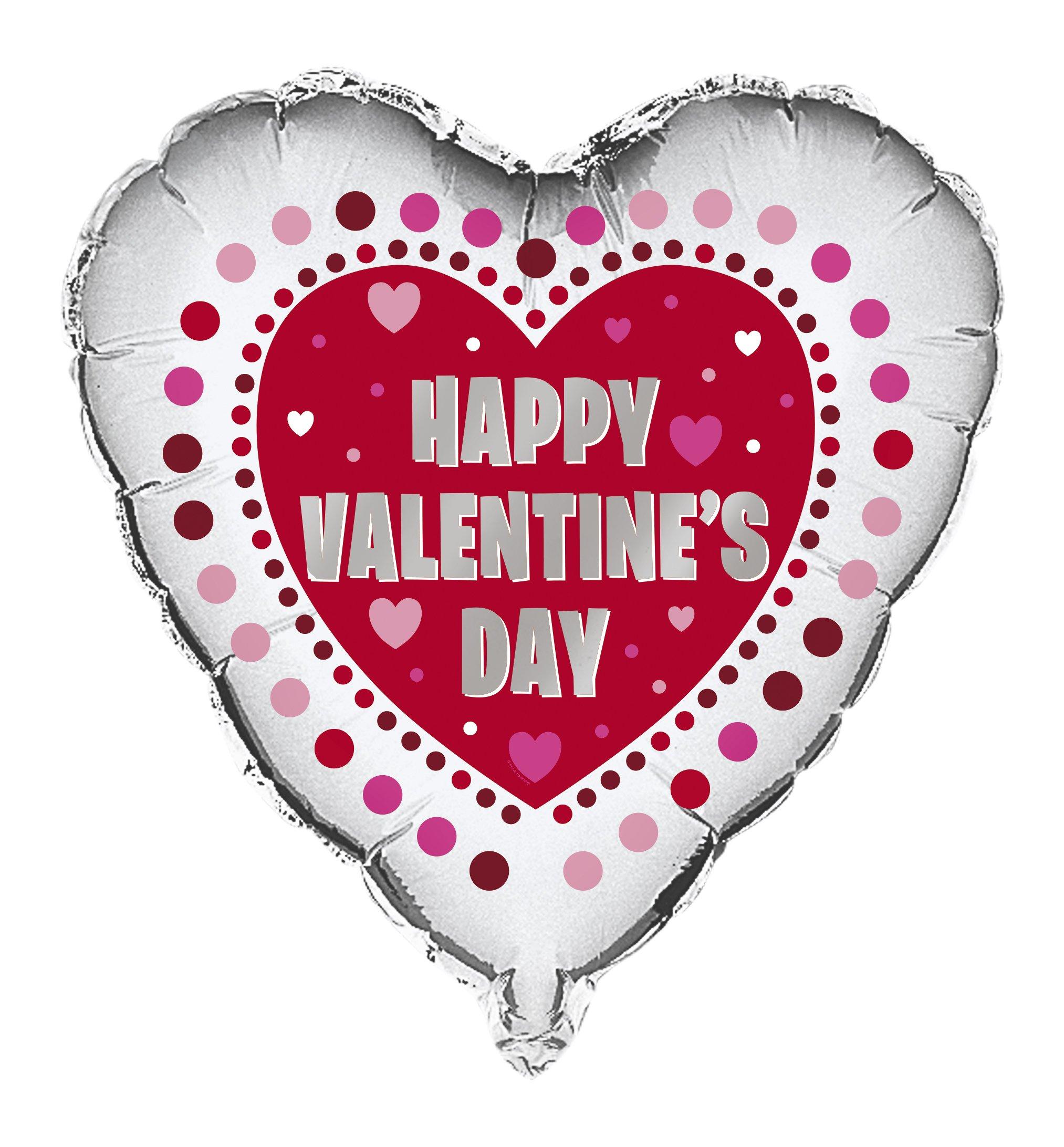 When Valentine Day