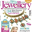Make & Sell Jewellery Magazine - tutorials and projects to help create beautiful handmade jewellery