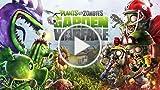 CGR Undertow - PLANTS VS. ZOMBIES: GARDEN WARFARE...