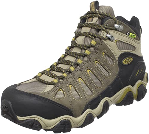 Lifestyle Oboz Sawtooth Mid BDRY Hiking Boot For Men Cheap Online