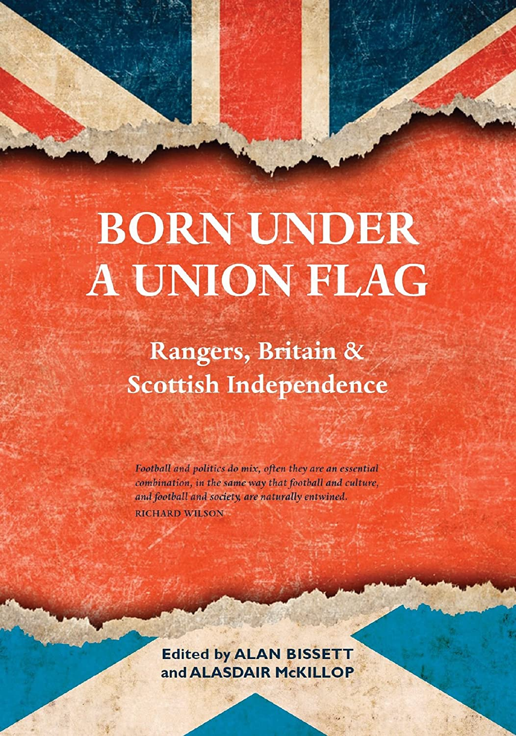 Born Under a Union Flag