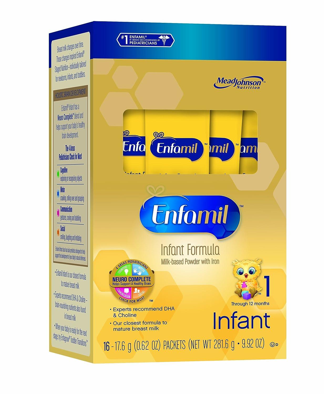 新手爸妈囤货指南之二:奶粉及婴儿餐具 - 第1张  | 淘她喜欢