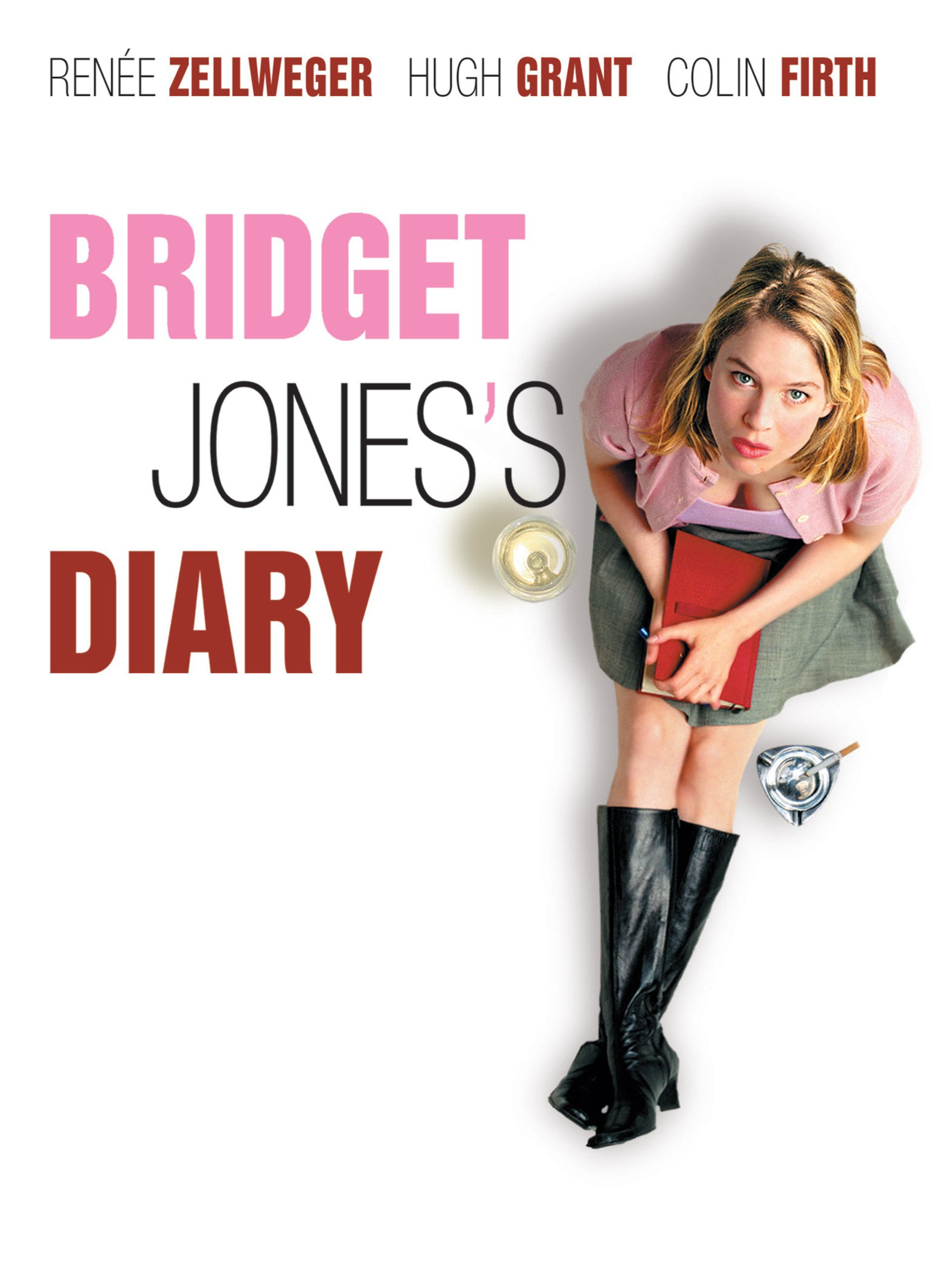 Bridget Jones's Diary on Amazon Prime Instant Video UK