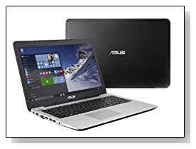 ASUS F555LA-AB31 15.6-inch Full-HD Laptop Review
