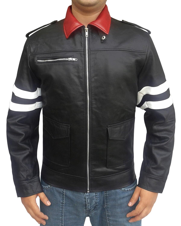 Купить Куртку Alex Mercer