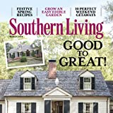 SOUTHERN LIVING Magazine (Kindle Tablet Edition)