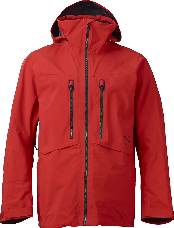 Burton Herren Snowboardjacke M AK 3L Hover Jacket