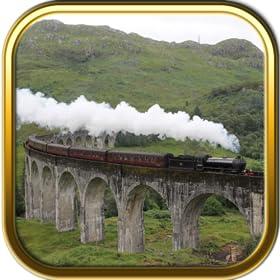 Scotland Puzzle Games