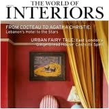 The World of Interiors (Kindle Tablet Edition)