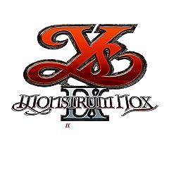 イースIX -Monstrum NOX- 数量限定コレクターズBOX【初回限定特典】『イースIX オリジナルサウンドトラックミニ CODE:RED』付【Amazon.co.jp限定】アイテム未定