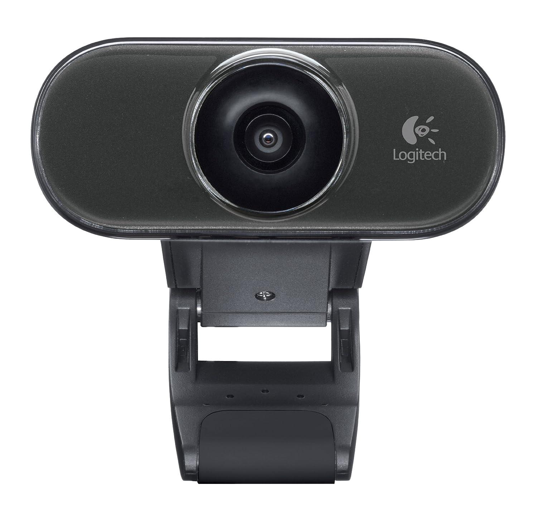 Скачать драйвера logitech webcam c210