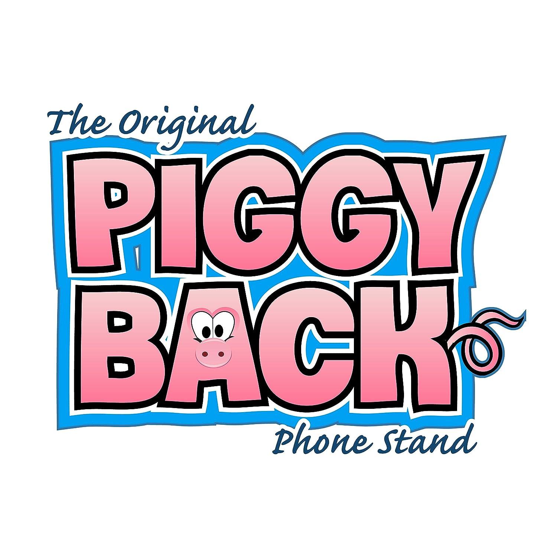 Piggy back phone stand