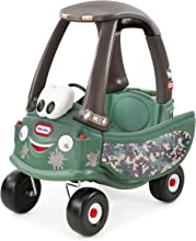 Little Tikes Cozy Coupe Off-Roader Ride-On Camo