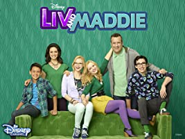 Liv and Maddie Volume 5