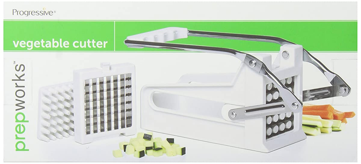 Prepworks by Progressive Vegetable and French Fry Cutter