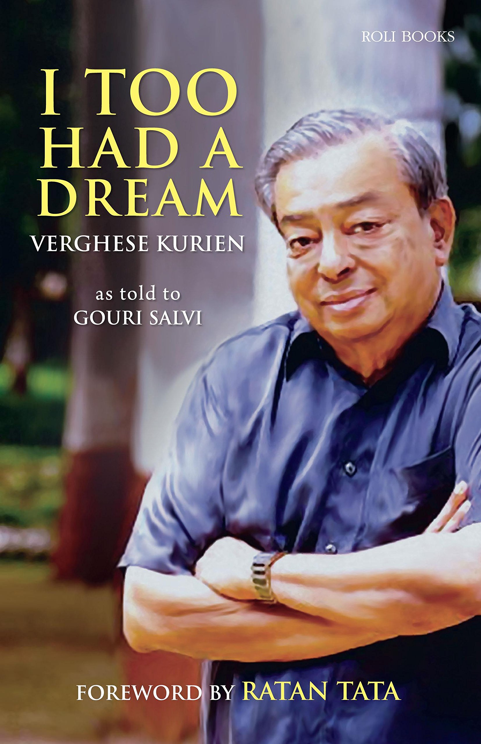 Here is Everything You Should Know About Verghese Kurien 12