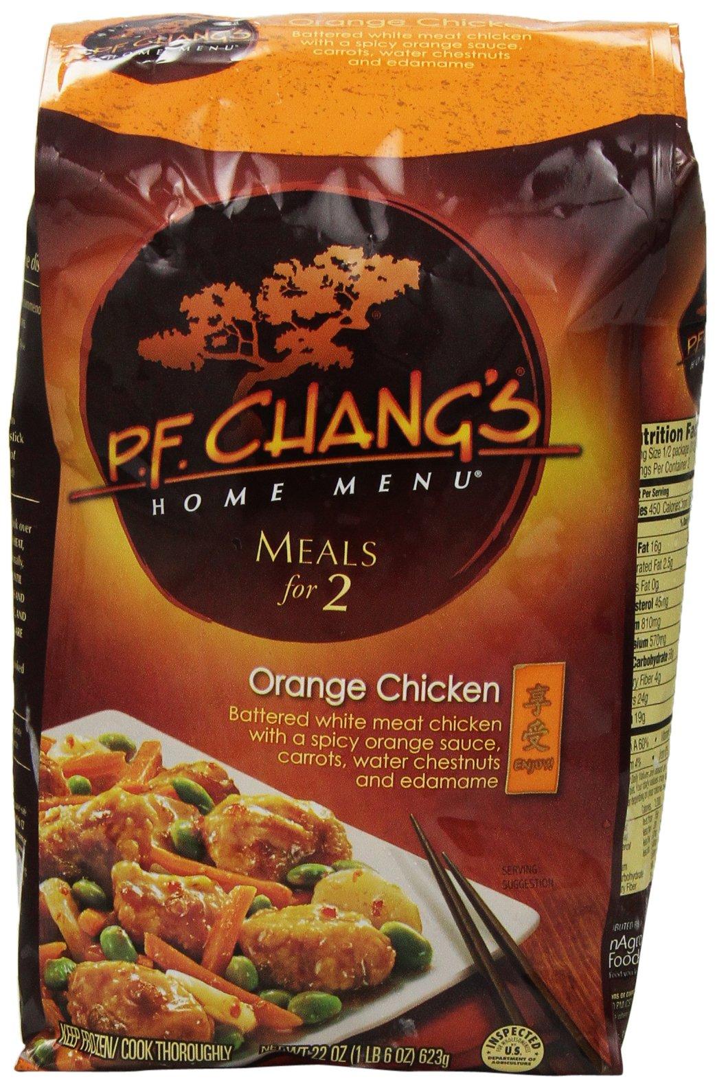 PF Chang