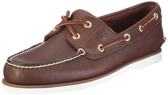 timberland scarpa da barca