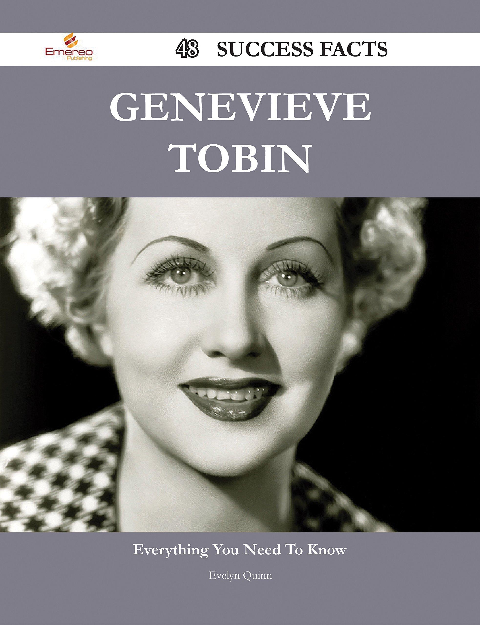 Genevieve Tobin Images Genevieve Tobin November 29
