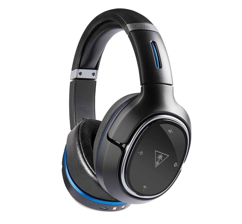 real kopfhörer ps4 mit headset