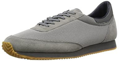 Canadian Trainer 1000FSL: Grey