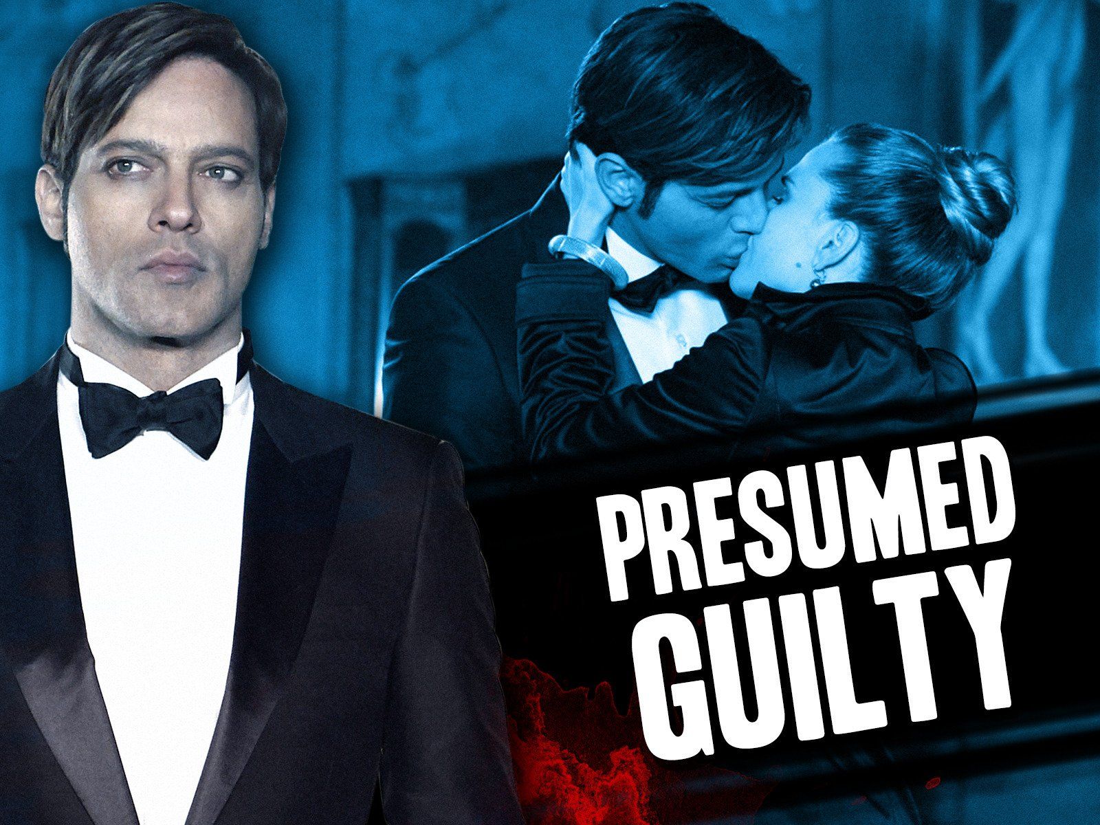 Presumed Guilty on Amazon Prime Instant Video UK