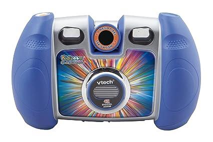Vtech - Kidizoom Spin & Smile Digital Camera