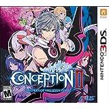 Conception II: Children of the Seven Stars - Nintendo 3DS